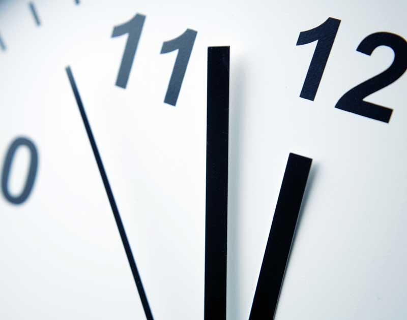 horaires d'ouverture d'un magasin